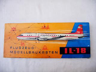 DIY+HowTo+jucării+vintage+macheta+avion+IL+18+tutoriale+vintage