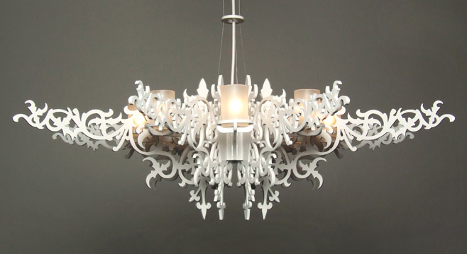Lustre design for Lustre suspendu design