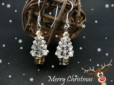 Margarita Christmas Tree