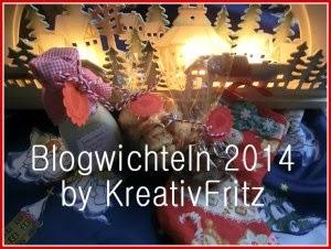 Blogwichteln 2014