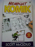 MEMBUAT KOMIK, SCOTT Mc CLOUD