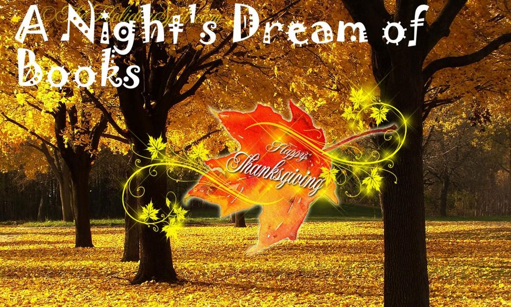 A Night's Dream of Books