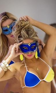 Miss Bum Bum, Kontes Bokong Seksi di Brasil
