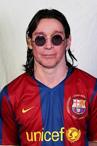 Mezzy Osbourne
