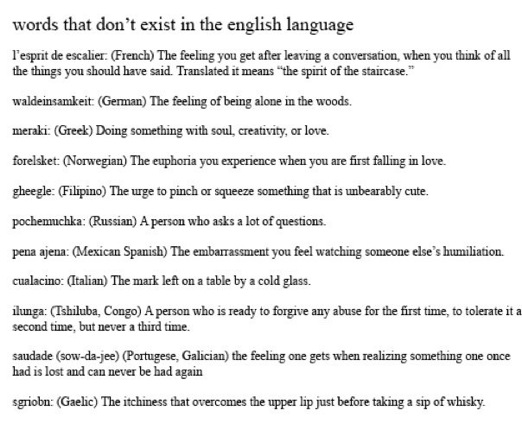 quotes about english language. english proverbs Sick