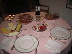Schönegger Käse-Alm- Allgäuer Spezialitätenkorb