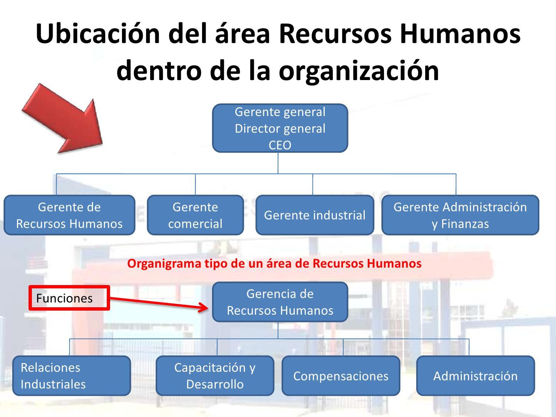 RECLUTAMIENTO Y ATRACCION DE PERSONAL | Recursos Humanos