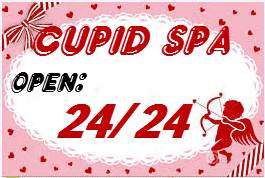 Cupid Spa