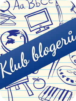 Jsem členem a doporučuji - Klub blogerů