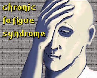 Chronic Fatigue Syndrome Causes, Symptoms, Diagnosis, Treatment