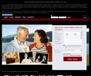 Dating-Senior.net è il sito di incontri per Senior che cercano l'Amore e l'Anima Gemella