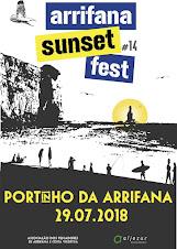 ARRIFANA SUNSET FEST