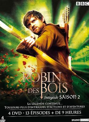 Robin Hood - Saison 2
