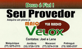 Maiq Velox