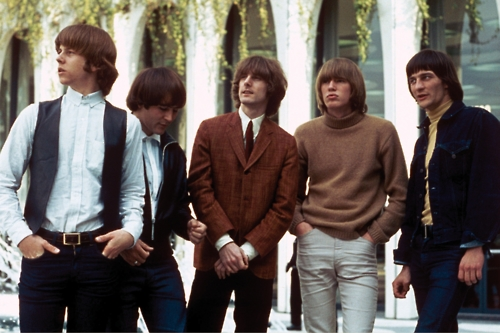 The Top Ten Songs By The Byrds