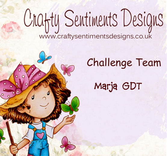 GDT Crafty Sentiments Designs