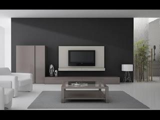 Decoraci n e ideas para mi hogar decoraci n en gris y blanco for Decoracion hogar gris