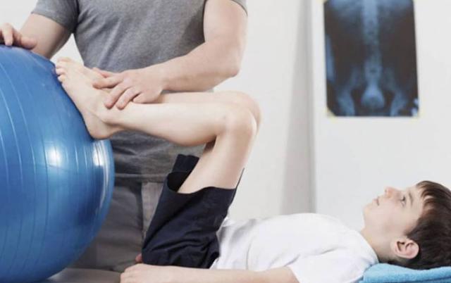 Fisioterapia Motora Infantil no Autismo