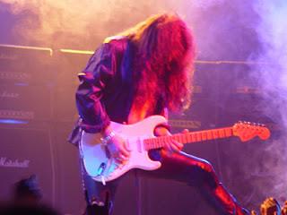 Yngwie Malmsteen, Gitaris Neo-classical Metal