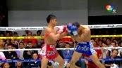 วิดีโอคลิปมวยไทย แปดแสนเล็ก ส.ยิ่งเจริญการช่าง พบกับ ศักดิ์สุริยา ซ.โค้วยูฮะอีซูซุ (ศึกมวยไทย 7 สี วันอาทิตย์ที่ 19 ตุลาคม 2557)(คู่ที่สี่)(คู่เอก)