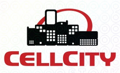 cell city logo