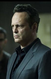 Vince Vaughn in True Detective