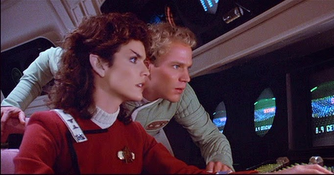 an examination of the gender roles in star trek next generation Article abstracts  on star trek   and heterosexuality in star trek: the next generation  and the postfeminist backlash against changing gender roles.