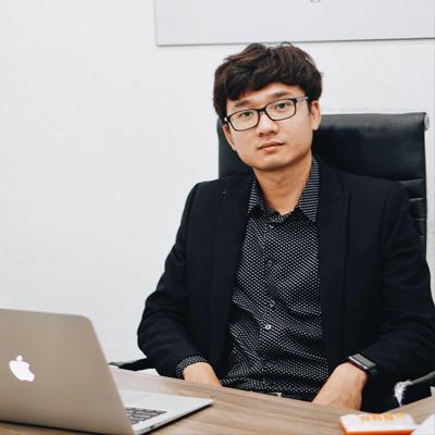 Đặng Công Lĩnh - CEO Sunday Corp