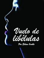 Mi libro:  Vuelo de Libélulas