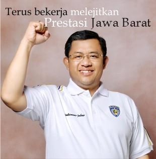 Biografi Ahmad Heryawan (Kang Aher)