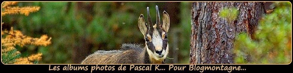 ➽ Les photos de Pas©al K. en nouveaux diaporamas par blogmontagne ~