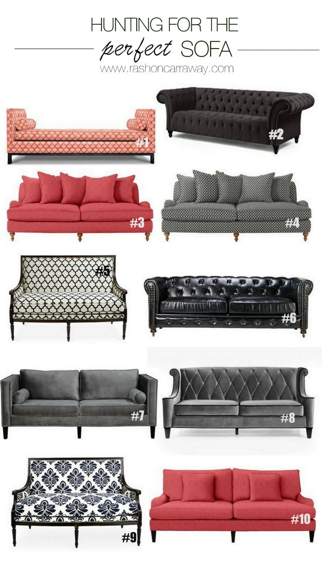 Perfect Sofa
