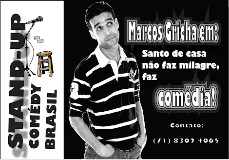 Stand-up comédy