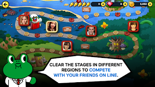 Download LINE Rangers Terbaru