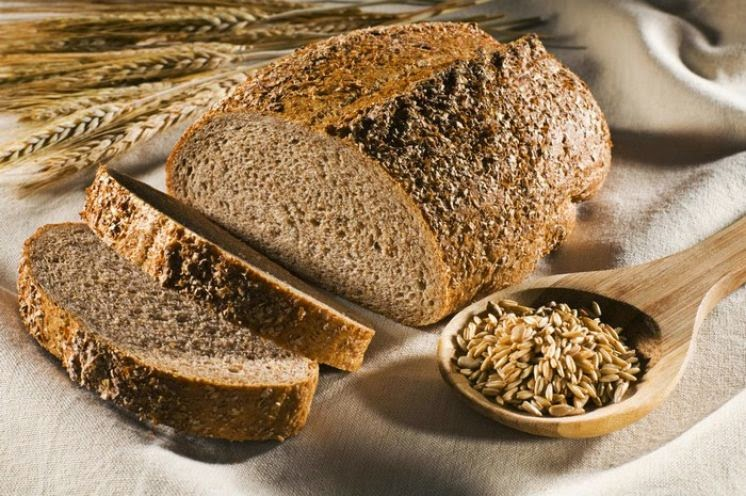 Alimentos Integrais: O que São?