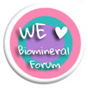 ✽we ♥ biomineral forum✽