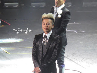 big bang k pop galaxy tour at prudential center g dragon Kwon Ji-yong