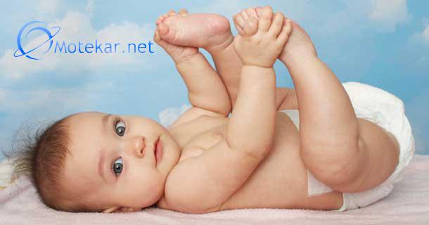 Biang keringat pada anak, tips ampuh menghilangkan biang keringat