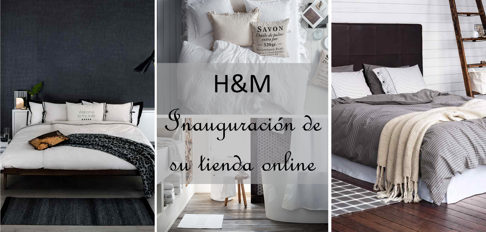 decoraci n f cil h m inaugura su tienda online en espa a
