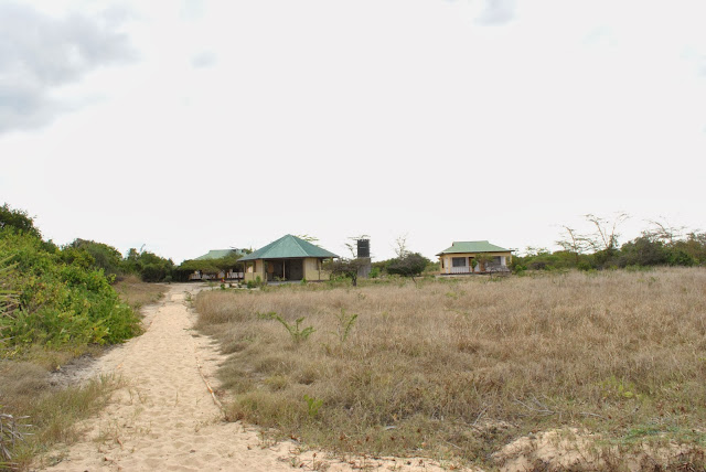 TANAPA Bandas Saadani National Park Bagamoyo Tanzania