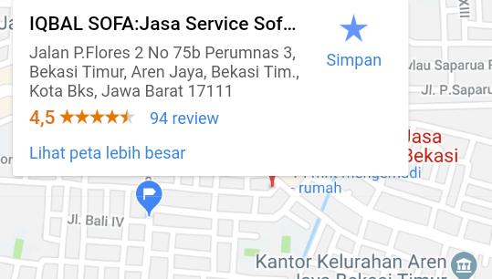 Klik Lihat Peta Lebih Besar