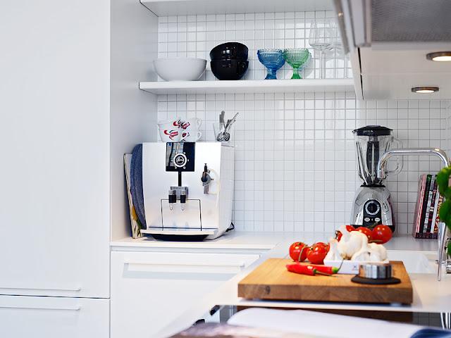 Kuchnia dla singla