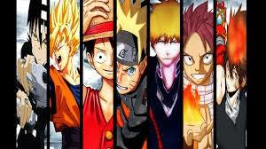 Kumpulan Kata Bijak Tokoh Anime