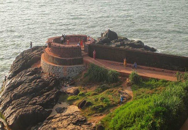 Bekal India  city pictures gallery : ... to visit in India Part II | Insight India : A Travel Guide to India