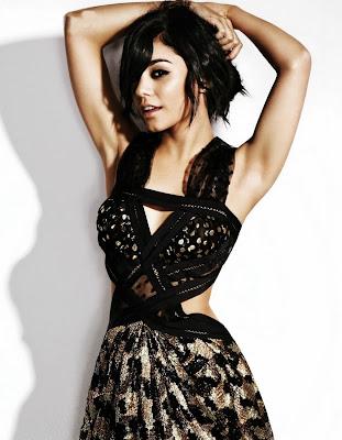 Sexy Vanessa Hudgens