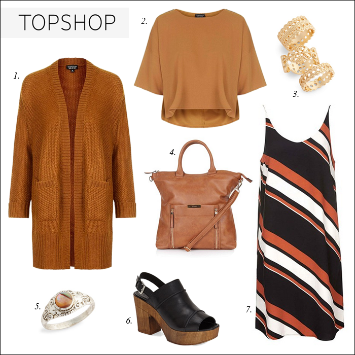 topshop, 70s, boho, fall trends
