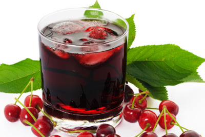 Overcoming sleep disorders with a cup of sour cherry juice
