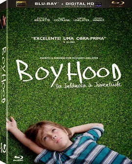 Boyhood – Da Infância à Juventude Dublado Torrent