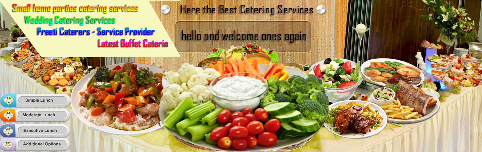 Best Catering Services in Cooking Expert Namakkal, Caterers India-