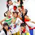 Profil Biodata Lengkap Super Girlies Girlband Indonesia - Foto Super Girlies